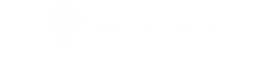 Dexter Ward & Associates Home
