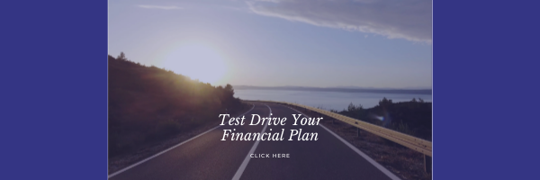 Test drive your finances by creating a free personal financial portal.