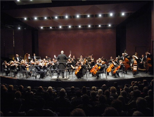 Wallingford Symphony Orchestra