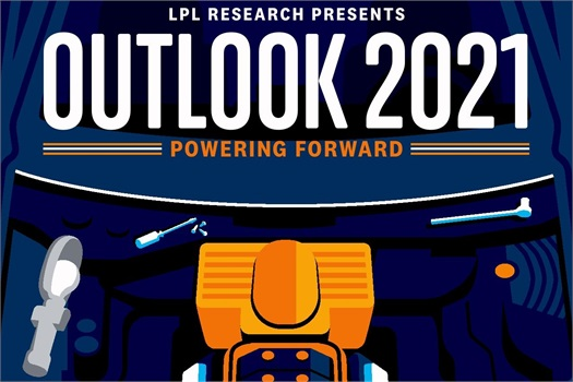 <br /><br />Outlook 2021: Powering Forward