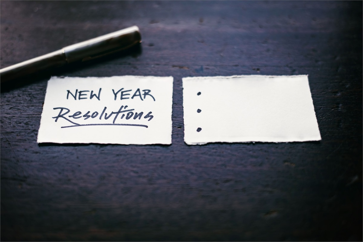 Ring in the New Year With These 3 Budgeting Resolutions