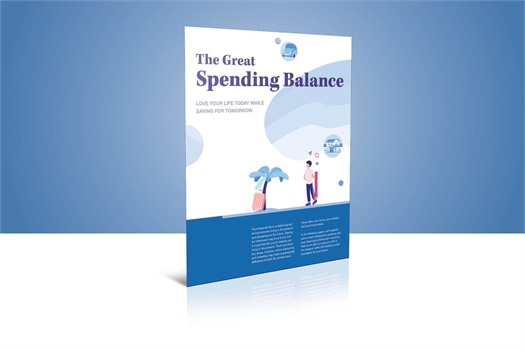 The Great Spending Balance