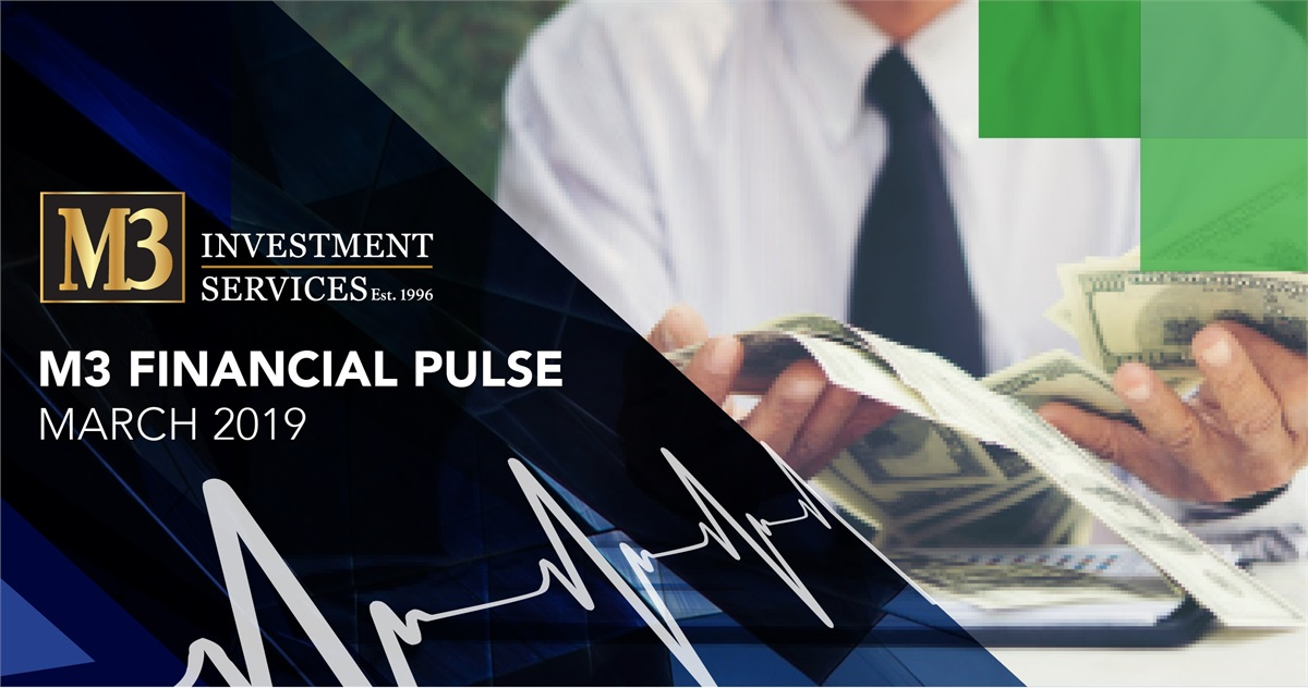 March M3 Financial Pulse