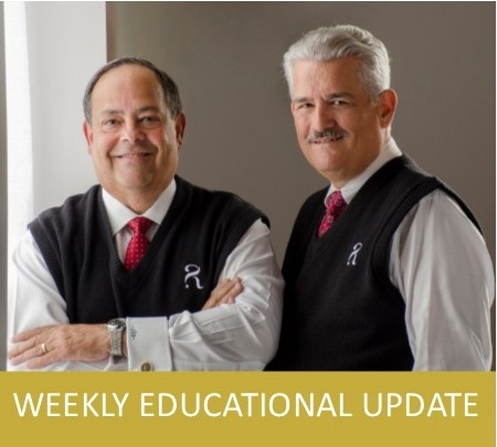 A Decision Not Made is Still a Decision--Weekly Educational Update – June 12, 2019