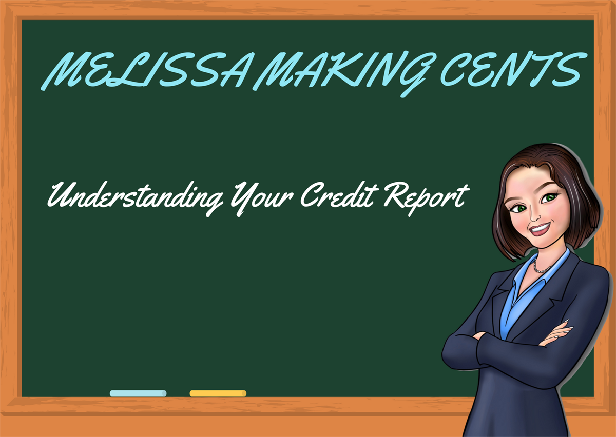 Understanding Your Credit Report