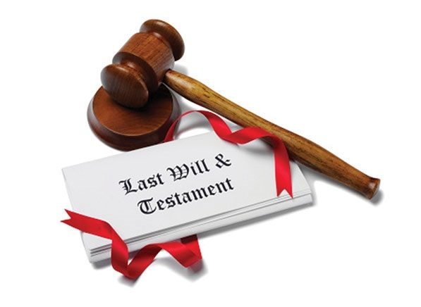 Are Your Estate Documents In Order?
