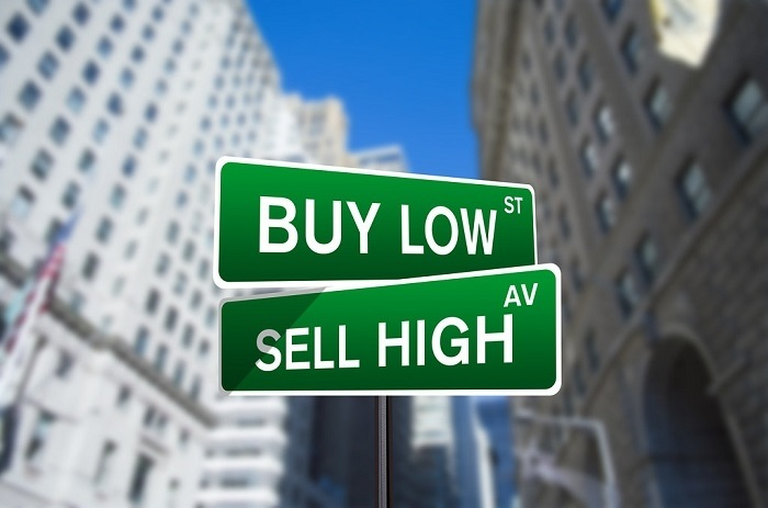 Buy and Hold: Much Harder Than It Sounds
