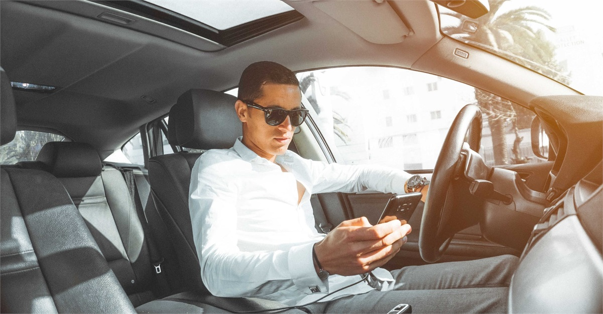 Does car insurance cover theft? | Stansell Insurance ...
