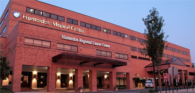 Hunterdon Medical Center Retirement Specialists