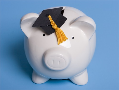 No commission college savings plans