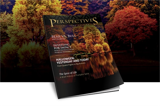 Perspectives Fall 2020 Edition