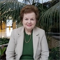 Nancy G. Hurst, CFP, AAMS