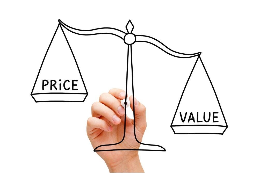 Business Building Part Three: How to Set the Right Price for Your Product or Service
