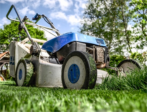 Landscaping & Lawn Care Insurance