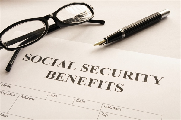 Social Security Consulting