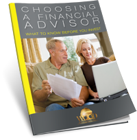 Choosing a Financial Advisor