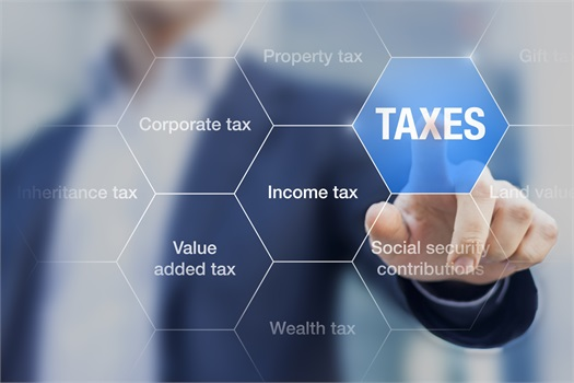 Tax, Consulting and Accounting