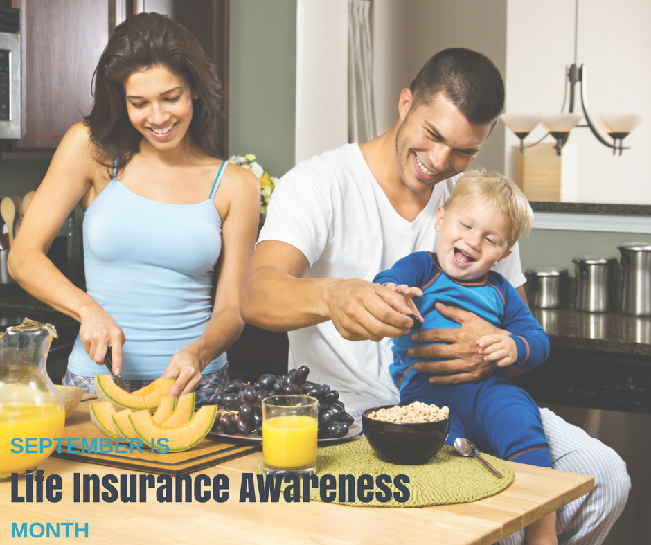 September is Life Insurance Awareness Month – Interview with our Reps