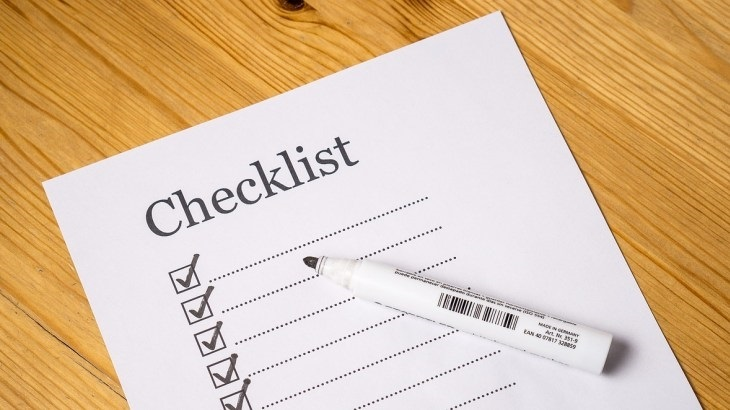 Your Year-End Financial Checklist