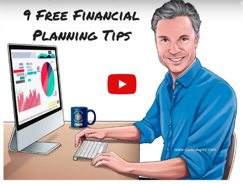 9 Free Financial Planning Tips