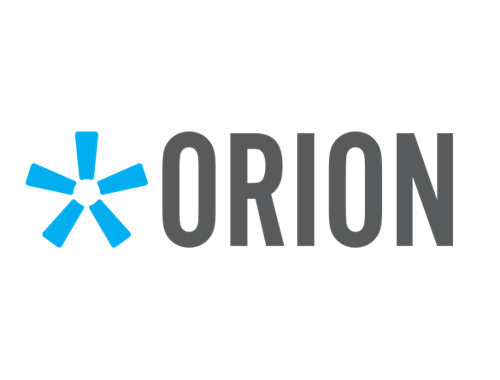 Orion account access