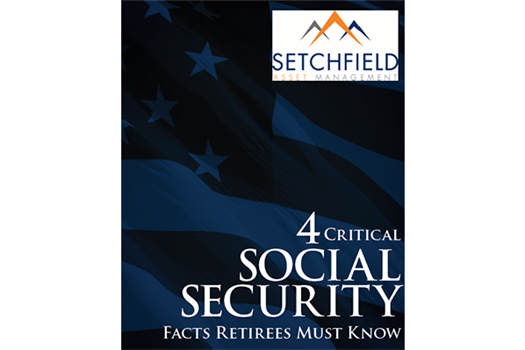 4 Critical Facts About Social Security