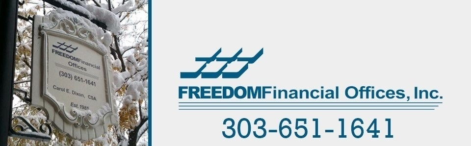 Freedom Financial Offices, Inc. Home