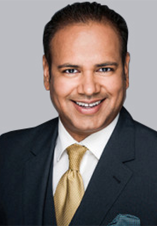 Naveed Gull | Commonwealth Financial Group