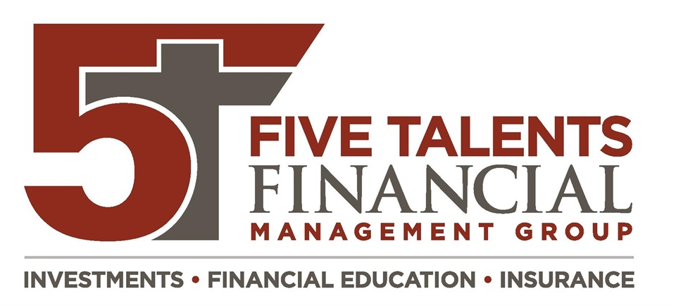 Five Talents Financial Management Group Home