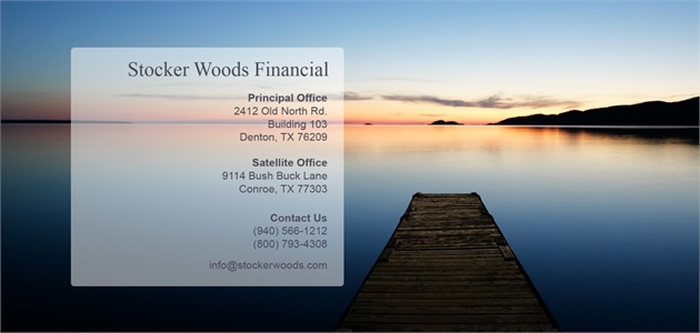 Stocker Woods Financial