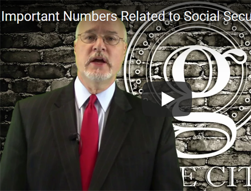 There are some important numbers to know when it comes to Social Security.  Learn what they are.