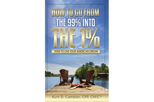 How To Go From The 99% Into The 1%<br />How to live your American Dream