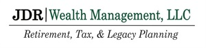 JDR Wealth Management, LLC Home