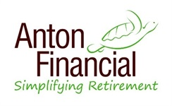 Anton Financial Home