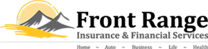 Front Range Insurance & Financial Services, LLC Home