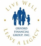 Oxford Financial Group, Inc.  Home