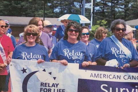 2019 American Cancer Society Relay for Life Sponsor