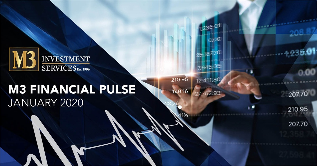 January Financial Pulse