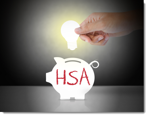 Got HSA?  5 Reasons to Fund a Health Savings Account