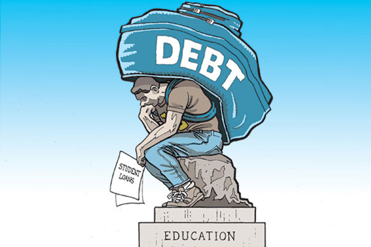 How to Get Out Of Student Loan Default