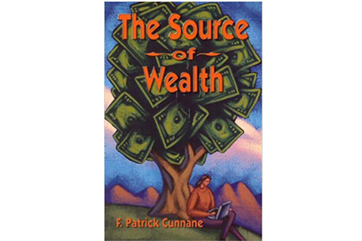 The Source of Wealth
