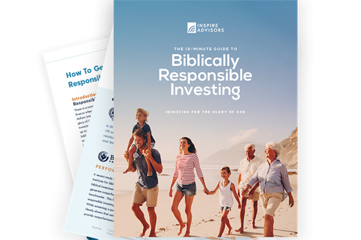 Biblically Responsible Investing