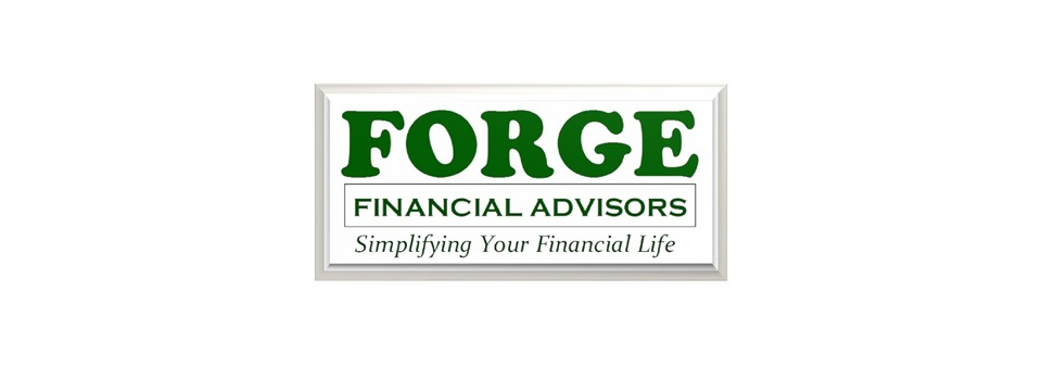 Forge Financial Advisors Home