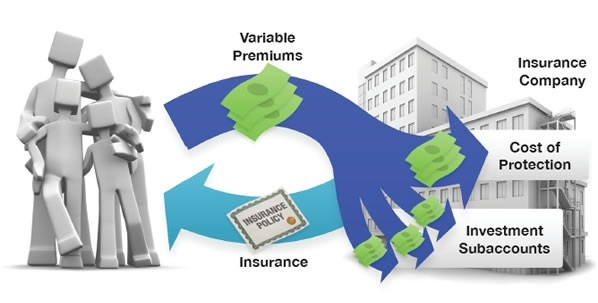 VARIABLE UNIVERSAL LIFE INSURANCE | Financial Solutions ...