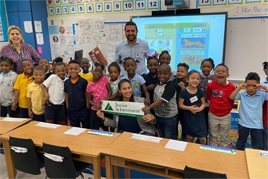 Junior Achievement of Greater Miami, Inc.