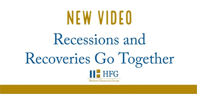 New Video: Recessions and Recoveries Go Together