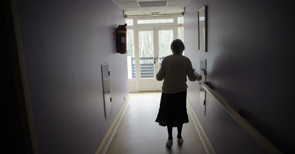 Trump Administration Plays Politics With Nursing Homes