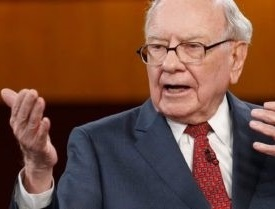 Even Warren Buffet Has a Bad Decade: Investing for the Long Run