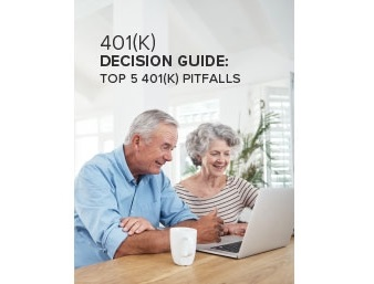 401(k) Decision Guide: Top 5 401(k) Pitfalls