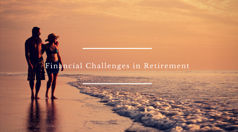 Financial Challenges in Retirement